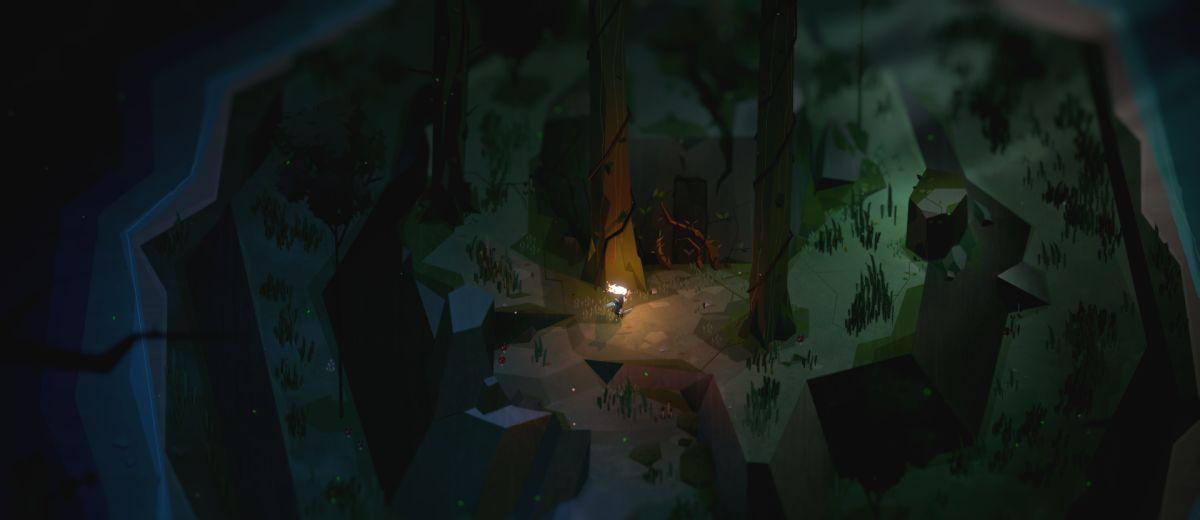 Capybara Games' roguelike exploration game Below has been delayed - IND13 (press release)