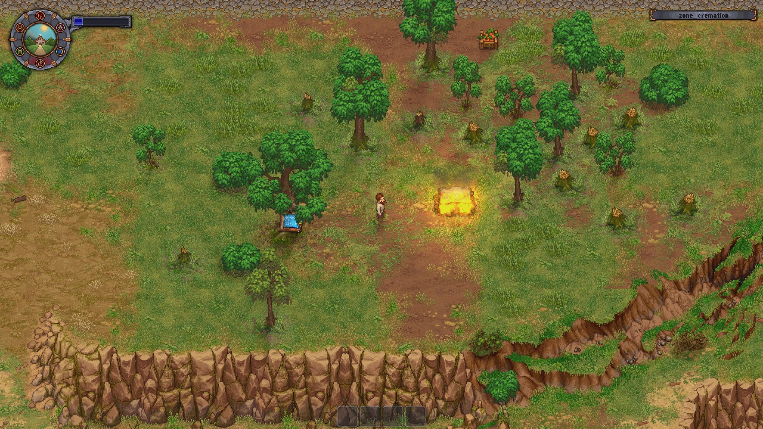 Graveyard Keeper Tips Amp Tricks 6 Ways To Up Your Corpse