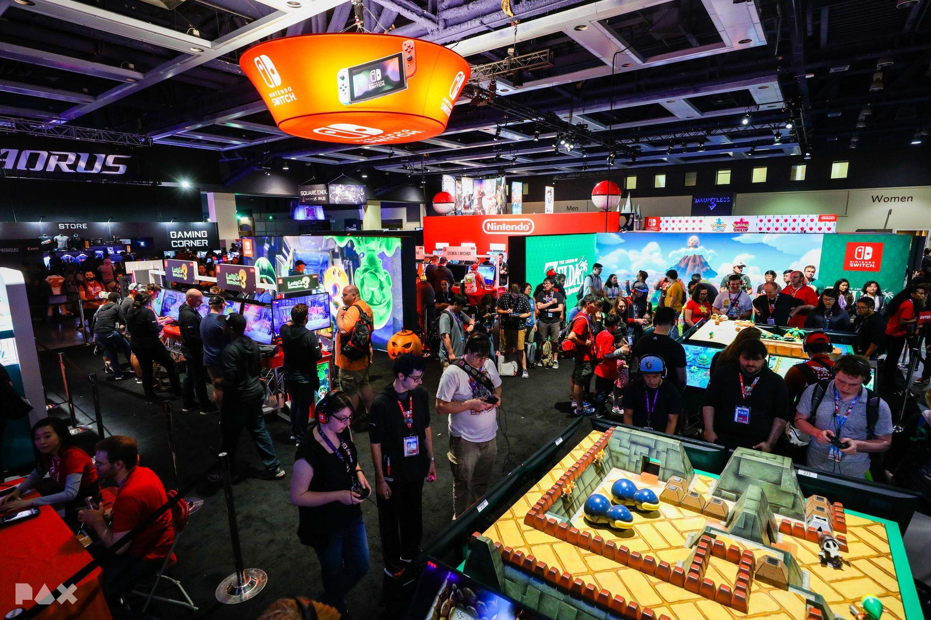 Indie Games 2020.10 Indie Game Events Coming In 2020 That You Can T Miss